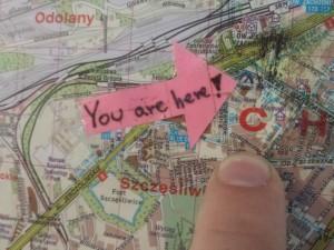 Tracing my lost passport