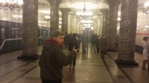 SPB Subway