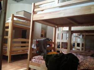 Hostel Revolucion